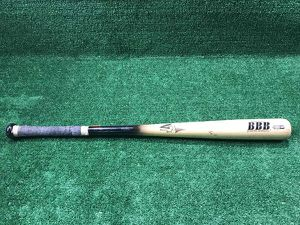 """Pinnacle Sports Baseball BBB Quadcore Technology Wooden Bat 33"""" for Sale in Silver Spring, MD"""