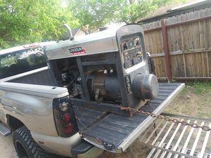 Lincoln welder classic 300d for Sale in Dallas, TX