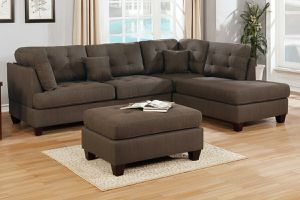 3-Pcs Sectional Set for Sale in Pomona, CA