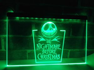 Nightmare Before Christmas LED for Sale in Rocklin, CA