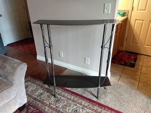 Custom accent table for Sale in Portland, OR