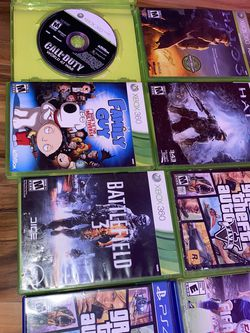 Video Games for Sale in East Wenatchee,  WA
