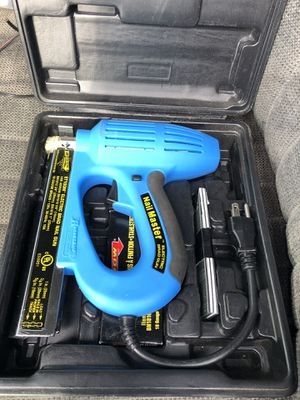 Arrow ET100M - electric Brad nailer NEW! for Sale in Santa Barbara, CA