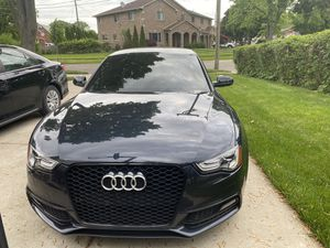 Audi S5 immaculate condition for Sale in Dearborn, MI