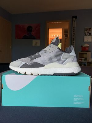 Adidas Nite Jogger, Size 11.5 for Sale in Oak Creek, WI