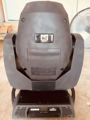 chauvet rogue r2 spot light for Sale in Dallas, TX