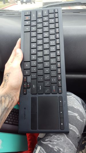 Hp laptop and keyboard for Sale in Plano, TX