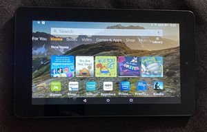 Amazon fire tablet for Sale in District Heights, MD