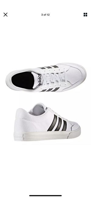 Adidas shoes for men for Sale in Pikesville, MD