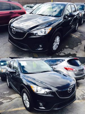 2013 Mazda CX-5 LÖW DOWN for Sale in Houston, TX