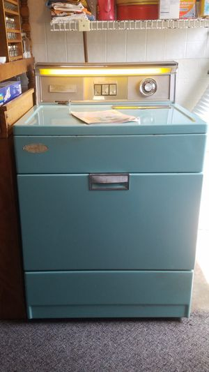 Lady Kenmore 1957 dryer for Sale in East Moline, IL
