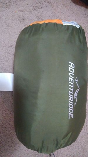 Sleeping Bag Adventureridge for Sale in Portland, OR