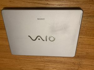 Sony laptop for Sale in San Mateo, CA