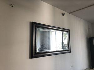Large mirror for Sale in Miami Beach, FL