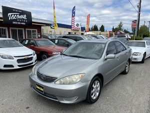 2006 Toyota Camry XLE V6 for Sale in Tacoma, WA