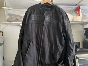 2XL speed and Strength Motorcycle Jacket for Sale in Las Vegas, NV