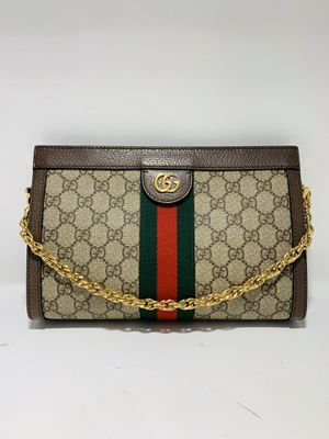 Gucci Monogram Logo chain. for Sale in Scottsdale, AZ