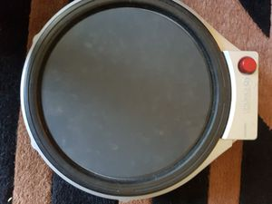 Yamaha DTXtreme TP100 3 zone electronic drum pad for Sale for sale  Lombard, IL