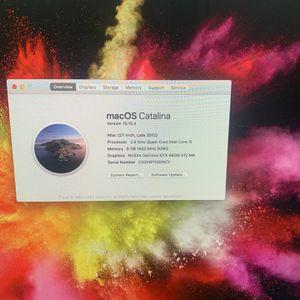 MAC PC for Sale in Tampa, FL
