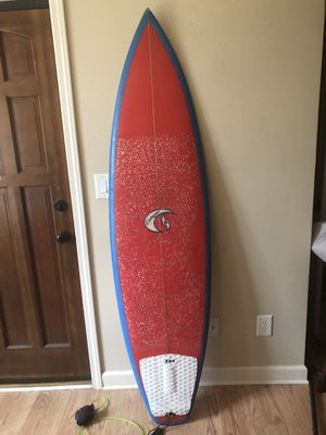 Surfboard (used once) for Sale in Decatur, GA