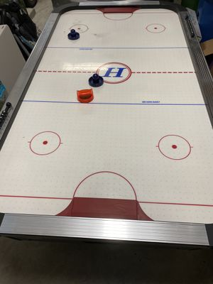 Harvard Air Hockey table for Sale in Irving, TX
