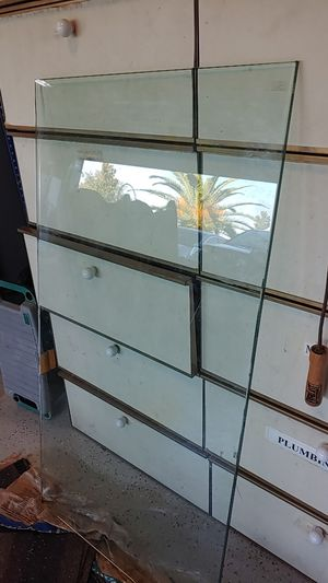 All Team Glass Tempered Glass for Sale in Hudson, FL