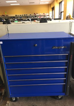 Snap On Tool Box for Sale in Houston, TX