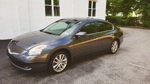 Altima 2007 Nissan for Sale in Atlanta, GA