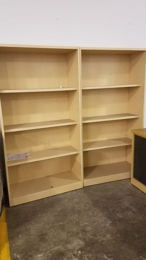 Used shelves for Sale in GRANDVIEW, OH