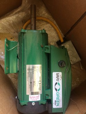 2 hp motor for Sale in Liberty, MO