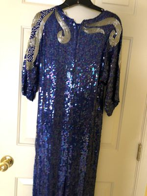 Brand new Sequin medium size dress selling for $65 obo for Sale in Boyds, MD
