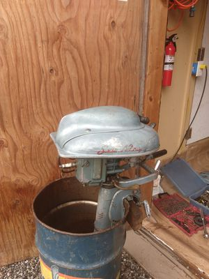 Running motor for Sale in East Wenatchee, WA