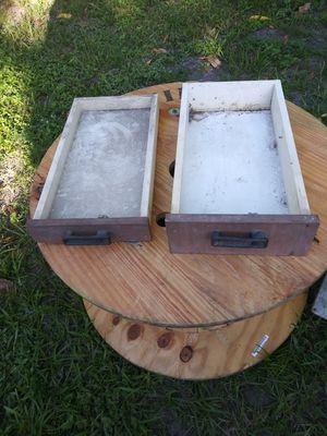 Camper furniture draws for Sale in Miami, FL