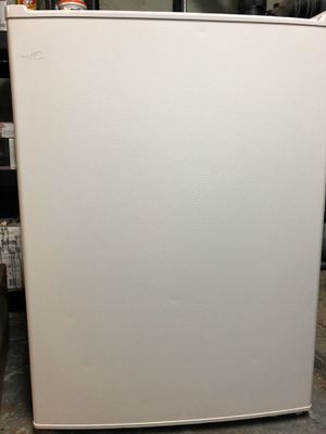 Refrigerator with freezer for Sale in Stoneham, MA