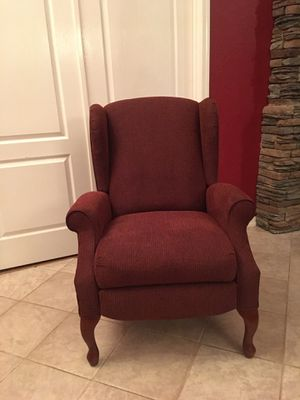 Recliner accent chair brand new for Sale in Glendale, AZ