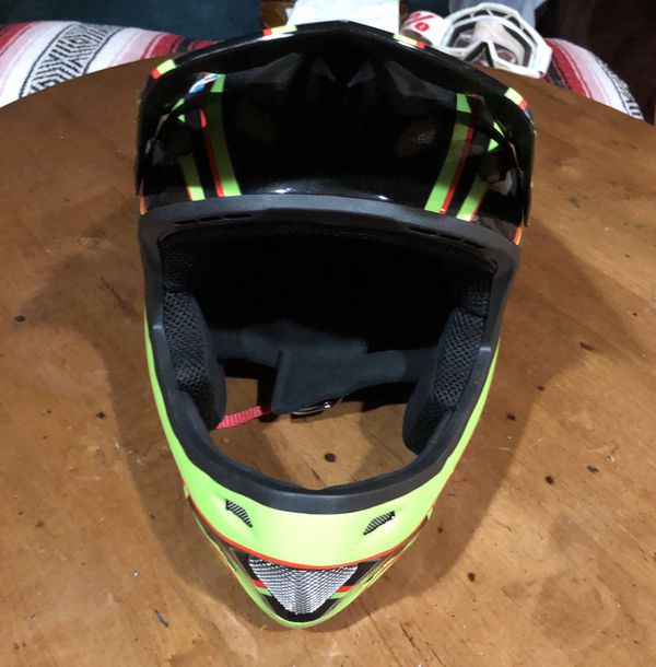 Specialized Dissident Comp Helmet CPSC MONGR Size XL