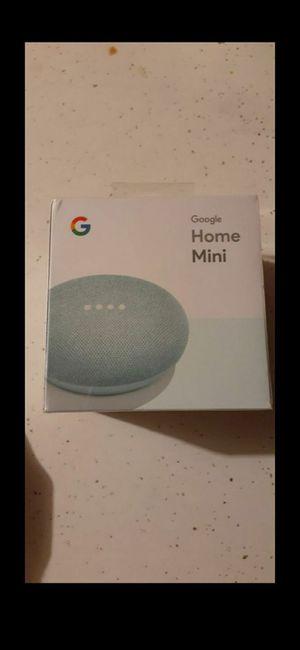 Google mini for Sale in Anaheim, CA