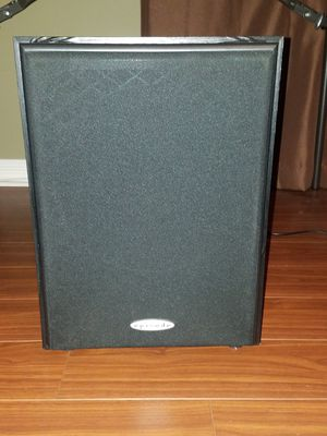 """Episode C3-SUB10 150W Subwoofer (10"""") for Sale in Los Angeles, CA"""