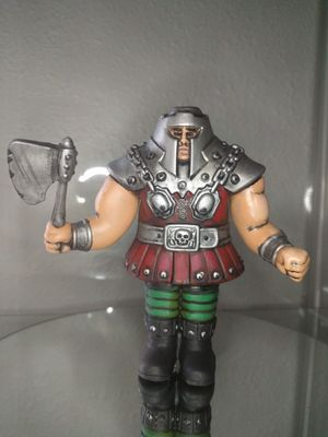 Custom Painted Ram Man Vintage Masters of the Universe for Sale in Redondo Beach, CA