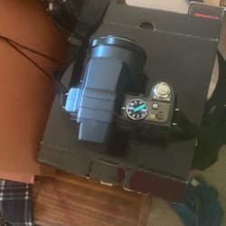 Pentax X90 Camera for Sale in Irving,  TX