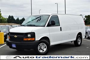 2014 Chevrolet Express Cargo Van for Sale in Manassas, VA