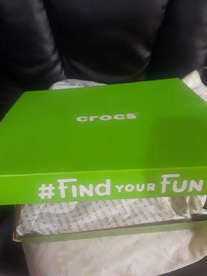 Brand New Croc Rain Boots for Sale in Tampa, FL