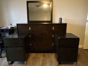 Bedroom set for Sale in Oceanside, CA