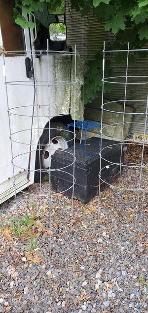 Tomato cages for Sale in Swedesboro, NJ