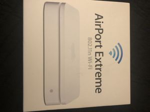 Apple AirPort Extreme Router for Sale in Garden Grove, CA