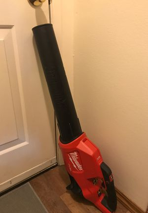 Milwaukee blower for Sale in Portland, OR