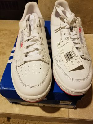 Adidas womens Continental 80 - US Size 9 for Sale in Denver, CO