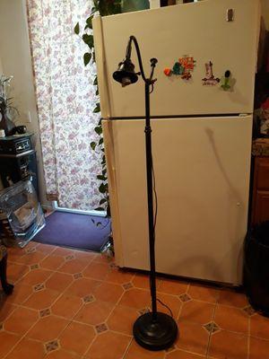 Metal floor lamp for Sale in Winchester, CA