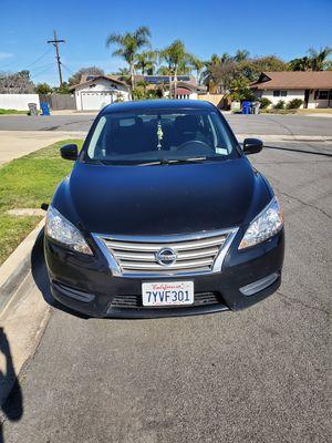 Nissan Sentra 2015 SV Sport for Sale in El Cajon, CA