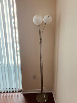 Metal Floor Lamp for Sale in Miami, FL